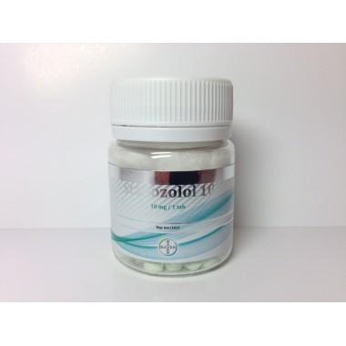 Stanozolol Станазолол 10 мг 100 таблеток, Bayer AG в Талдыкоргане