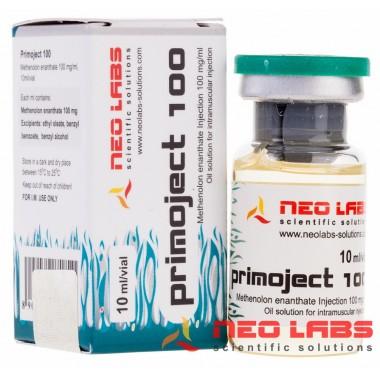 Primoject 100 мг/мл, 10 мл, Neo Labs в Талдыкоргане