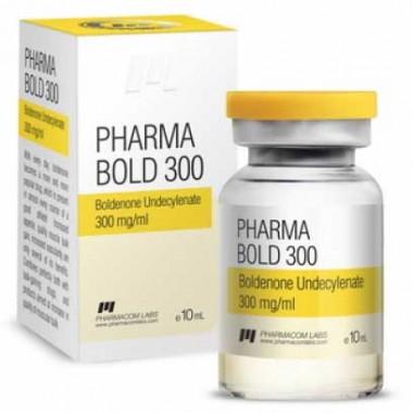 PHARMABOLD 300 мг/мл, 10 мл, Pharmacom LABS в Талдыкоргане