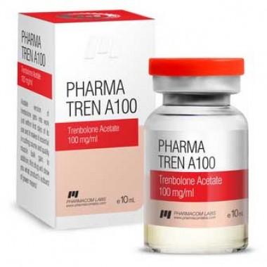 PHARMATREN A 100 мг/мл, 10 мл, Pharmacom LABS в Талдыкоргане